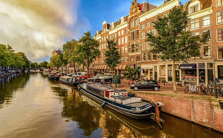CEO Gathering October 7, 2019 Amsterdam